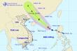 Bão số 1 giật cấp 10 trên Biển Đông, Bắc Bộ mưa lớn