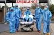 Covid-19: Số ca nhiễm tăng vọt trên 13.000, Mỹ cảnh báo dân không ra nước ngoài