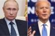 Tổng thống Putin đề nghị Tổng thống Biden đối thoại trực tiếp