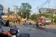 Truy tìm tài xế ô tô gây tai nạn khiến 2 người thương vong rồi bỏ trốn ở Hà Nội