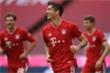 Video: Lewandowski lập hattrick, Bayern Munich 'hủy diệt' Frankfurt