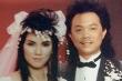 Chuyện tình xúc động của danh hài Chí Tài và người vợ xinh đẹp