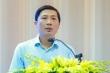 Bổ nhiệm Giám đốc Sở Thông tin và Truyền thông Hà Nội Nguyễn Thanh Liêm