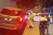 Hàng trăm cảnh sát vây bắt Tuấn 'khỉ' trong đêm