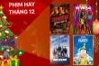 Mùa lễ hội cuối năm 2020: 12 bộ phim không thể bỏ lỡ dịp Giáng Sinh