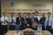 MobiFone và bảo hiểm PVI ký kết hợp tác kinh doanh
