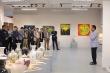 Đại học kiến trúc Hà Nội ra mắt khu triển lãm nghệ thuật Art Gallery