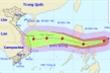 Siêu bão Goni đang giật trên cấp 17, sẽ giảm cấp khi đi vào Biển Đông