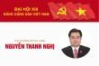 Infographic: Sự nghiệp Thứ trưởng Bộ Xây dựng Nguyễn Thanh Nghị