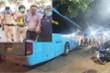 Tài xế nhốt CSGT trên xe, tông chốt kiểm dịch ở Đà Nẵng: Thông tin mới nhất