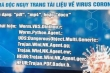 Công an Hà Nội cảnh báo về hacker phát tán mã độc qua tin Covid-19