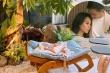 Ảnh: Bên trong căn biệt thự triệu đô của Cường 'Đô La' - Đàm Thu Trang