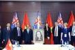 Đại sứ New Zealand: Việt Nam đang  giữ gìn hòa bình cho khu vực