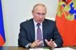 Quốc hội Nga thông qua kế hoạch đưa Putin trở thành thượng nghị sĩ suốt đời