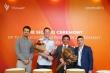 Vinsmart ra mắt ti vi thông minh chạy hệ điều hành Android TV của Google