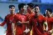 Lịch thi đấu vòng loại thứ ba World Cup-khu vực châu Á của đội tuyển Việt Nam