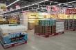 Siêu thị Big C GO Quảng Ngãi chỉ được bán hàng thiết yếu khi mở cửa trở lại