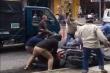 Cảnh sát hình sự Đà Nẵng nổ súng khống chế 2 nghi phạm trộm xe máy trên phố