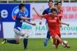 Cựu trung vệ ĐT Việt Nam mắc sai lầm, dâng chiến thắng cho HAGL