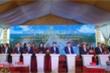 Khởi công dự án đường 402 tỷ đồng nối Vành đai 3 với cao tốc Hà Nội-Hải Phòng