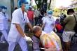 Dỡ phong tỏa Bệnh viện C Đà Nẵng: Thời khắc của xúc động, hạnh phúc