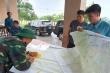 Phó tư lệnh Quân khu 4 và 12 cán bộ gặp nạn khi cứu hộ ở thủy điện Rào Trăng 3