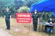 Chống dịch Covid-19, lính biên phòng túc trực 24/24 dọc biên giới Việt - Lào