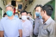 Thứ trưởng Nguyễn Trường Sơn: Sớm tiêm vaccine cho công nhân ở Bình Dương