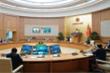 Thủ tướng: 'Tuần tới phải có kịch bản phục hồi kinh tế sau đại dịch'