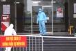 Hà Nội phong tỏa tòa nhà  34T Hoàng Đạo Thúy, nơi có người nghi mắc Covid-19