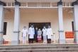 Bệnh nhân COVID-19 ở Hà Giang khỏi bệnh, Việt Nam chữa khỏi 220 trường hợp