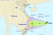 Vùng áp thấp trên Biển Đông khả năng mạnh lên thành áp thấp nhiệt đới
