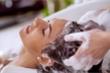Sai lầm  khi gội đầu khiến mái tóc nhanh hư tổn