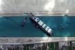 Hãng đóng con tàu bị mắc cạn giữa kênh đào Suez kinh doanh thế nào?