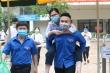 Những khoảnh khắc ấn tượng khép lại kỳ thi vào lớp 10 giữa đại dịch