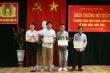 Truy tặng bằng khen cho công dân dũng cảm cứu nhóm du khách bị lạc trên núi Sơn Trà