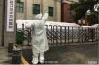 Vũ Hán chuẩn bị đóng cửa toàn bộ bệnh viện dã chiến