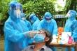 Tây Ninh phát hiện 108 ca nghi mắc COVID-19