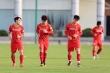 Cầu thủ chấn thương, tuyển Việt Nam đấu Ả Rập Xê Út với khó khăn chưa từng có