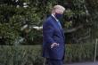 Ngày hỗn loạn ở Nhà Trắng giữa 'cơn địa chấn' của nước Mỹ
