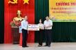 PVN cùng BSR, PV GAS hỗ trợ Quảng Ngãi 2 tỷ đồng khắc phục thiệt hại do bão số 9
