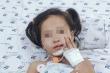 Căn bệnh hiếm gặp khiến bé 7 tuổi nói chuyện ú ớ, mất khả năng đi lại