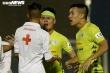 Từng quyết liệt bảo vệ Duy Mạnh, Hà Nội FC sao chưa lên tiếng cho Quang Hải