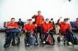 Đội tuyển quần vợt xe lăn Việt Nam dự vòng loại thế giới BNP Paribas 2020