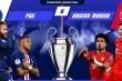 PSG vs Bayern chung kết Champions League: Tiền có mua được danh hiệu?