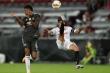Trực tiếp Manchester United 1-2 Sevilla: MU bị loại cay đắng