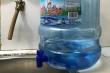 Ra công văn hỏa tốc ngăn việc tăng giá nước đóng chai, bình ở Hà Nội