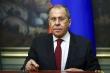 Ngoại trưởng Nga: Quan hệ với Mỹ 'đã chạm đáy'