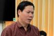 Sự cố chạy thận 9 người chết: Khai trừ Đảng nguyên Giám đốc BVĐK Hòa Bình Trương Quý Dương