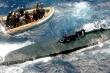 Video: Tội phạm tự chế tàu ngầm chở hơn hai tấn ma túy